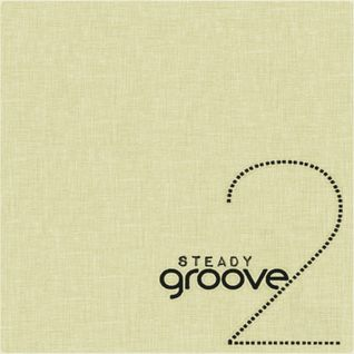 BamaLoveSoul Presents Steady Groove 2