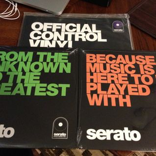 DJ Gonzo vs. Various Artists - Mix Set (20130805)