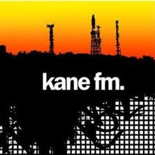 Kane FM Guestmix