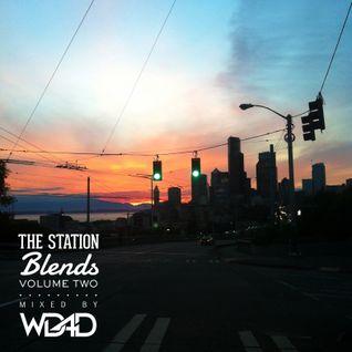 WD4D - The Station Blends Vol.2