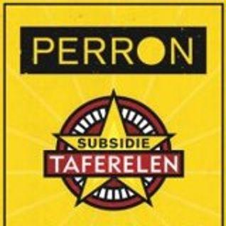 Erik Arrow @ Subsidie Taferelen -  Perron, Rotterdam 11-01-2013