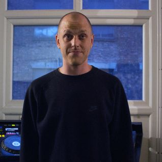 Conor Thomas (NTS Manchester) - 21st August 2016