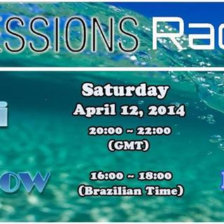 Mr Tikky Guest mix, DJ Valozi & Friends 12-04-14 LiquidSessionsRadioUK