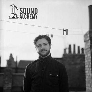 IJO: Sound Alchemy Mixtape