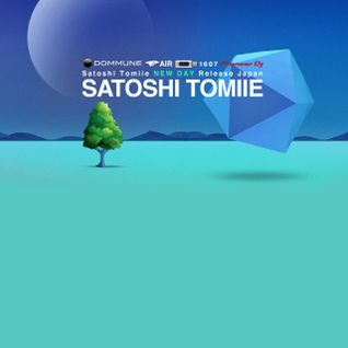 Satoshi Tomiie - Live at New Day release party, Dommune, Tokyo (26-05-2015)