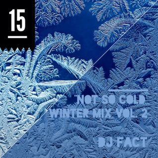 """Not So Cold"" Winter Mix Vol. 2"