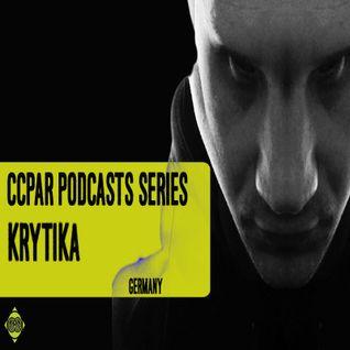 CCPAR Podcast 120 | KRYTIKA