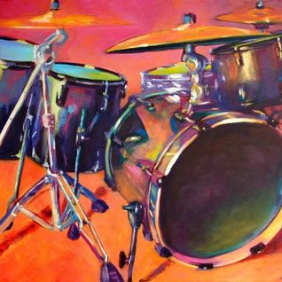 Enjoy and Be Educated #1309: Give The Drummer Some