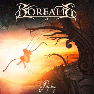 Interview with Matt Marinelli of Borealis