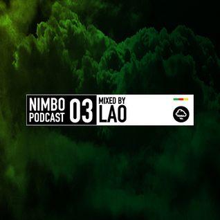 Nimbo Podcast 03 (August 2009)