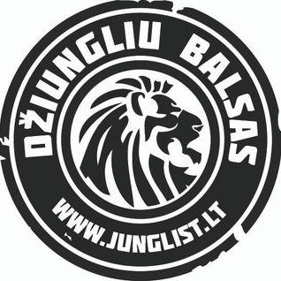 Džiunglių Balsas 00