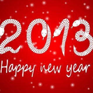 V-Spert!no  - Happy New Year