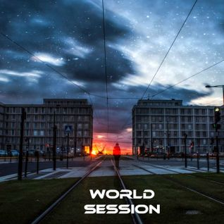 World Session 452 By Sébastien Szade (Radio FG Broadcast)