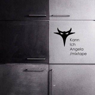Fed Conti - Kann Ich Angela? (Mixtape)