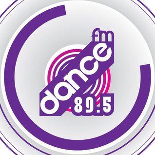 kataa - DanceFM - 09.01.2016