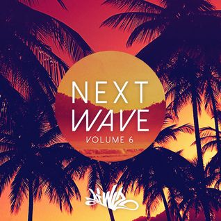 DJ Wiz - Next Wave Vol. 6