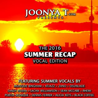 THE 2016 SUMMER RECAP [VOCAL EDITION]