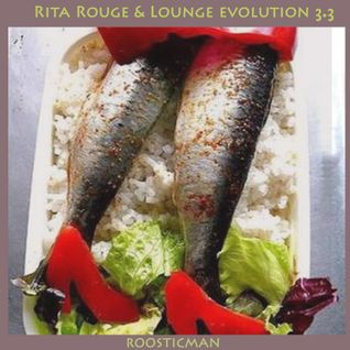 Rita Rouge & Lounge evolution 3.3