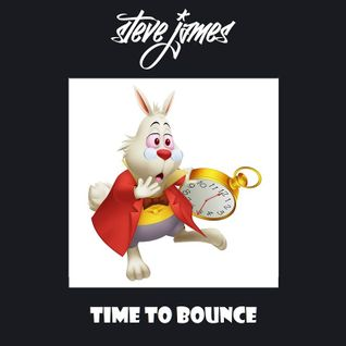 Steve James - Time To Bounce