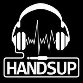 Raise Ya Hands mixed by Wavepuntcher