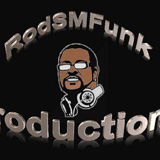RodSMFunk | VinylCast   | Episode 04