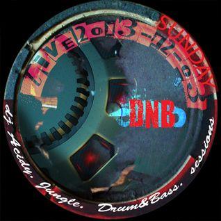 live2013-12-03 D.N.B.
