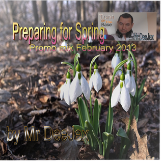 Preparing for Spring (Promo Mix February 2k13)
