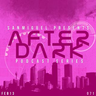 Afterdark Podcast Series 71