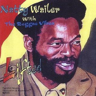 Séan James interviews Natty Wailer