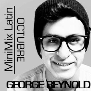 Minimix Latin Octubre - George Reynold