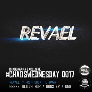 #CW 0017: Revael - From Dusk Till Dawn // GLITCH HOP / DUBSTEP