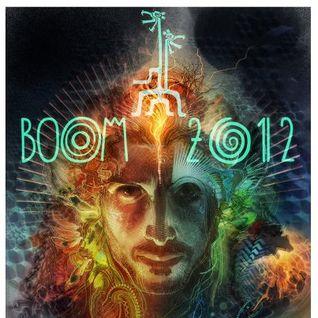 AstroPilot - Live! at Boom Festival 2012
