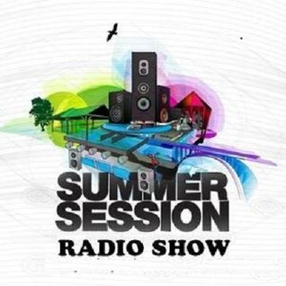 Alexey Progress - Summer Session radioshow#107