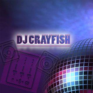 Dj.Crayfish - Uplifting trance for Homeradio ep.76
