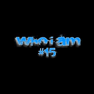 Luigi Lusini - Who I Am #15