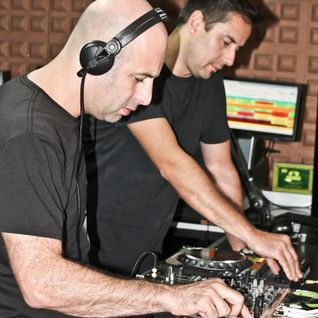 OXIA B2B NICOLAS MASSEYEFF - LIVE FROM THE IBIZA SONICA STUDIO - 14TH SEPTEMBER 2015 - IBIZA SONICA