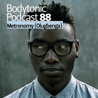 BODYTONIC PODCAST 088