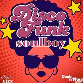 soulboy's disco funk; new format! DIVA DISCO PREVIEW