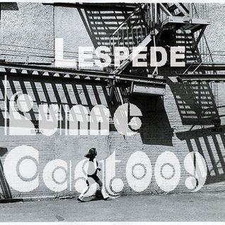 Lespede - Moisture Wax - Kume Cast009