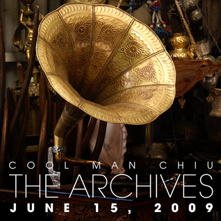 The Archives - June 15, 2009
