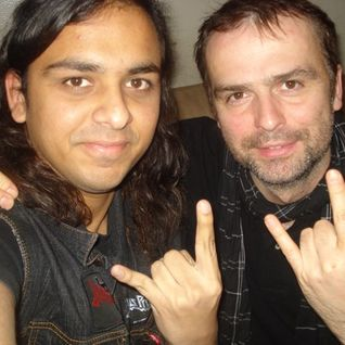 Interview with Hansi Kursch from Blind Guardian