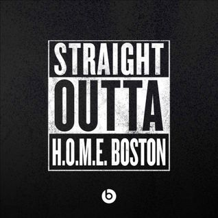 H.O.M.E. BOSTON Welcomes DJ SAVUTH 8/23/15