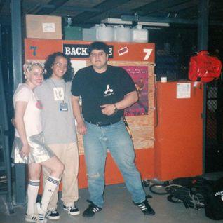 Mark Farina @ Fever, Baltimore-2.1995-Side A