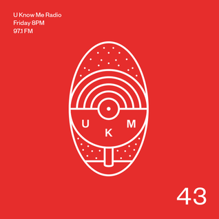 U Know Me Radio #43 Live from Boogaloo Beach Bar (Groh vinyl only DJ set) | Dusky | Selvy | Falty DL