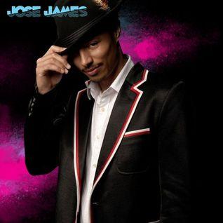 Jose James - Tribute Selections