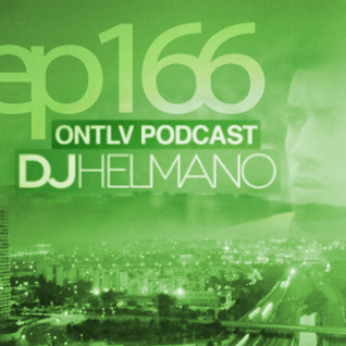 ONTLV PODCAST - Trance From Tel-Aviv - Episode 166 - Mixed By DJ Helmano