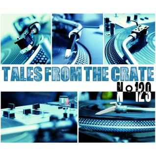 Tales From The Crate Radio Show #129 Part 02