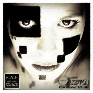 Black Square Radio Show - [18.02.2012] - Guest mix