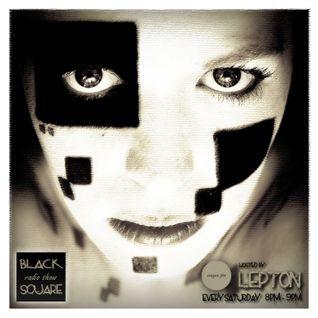 Black Square Radio Show - [18.02.2012] - Guest mix