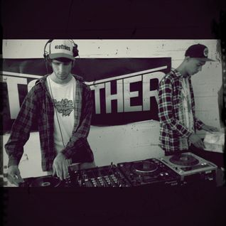Dub Personal b2b Noek - Live@Together Online 20110729